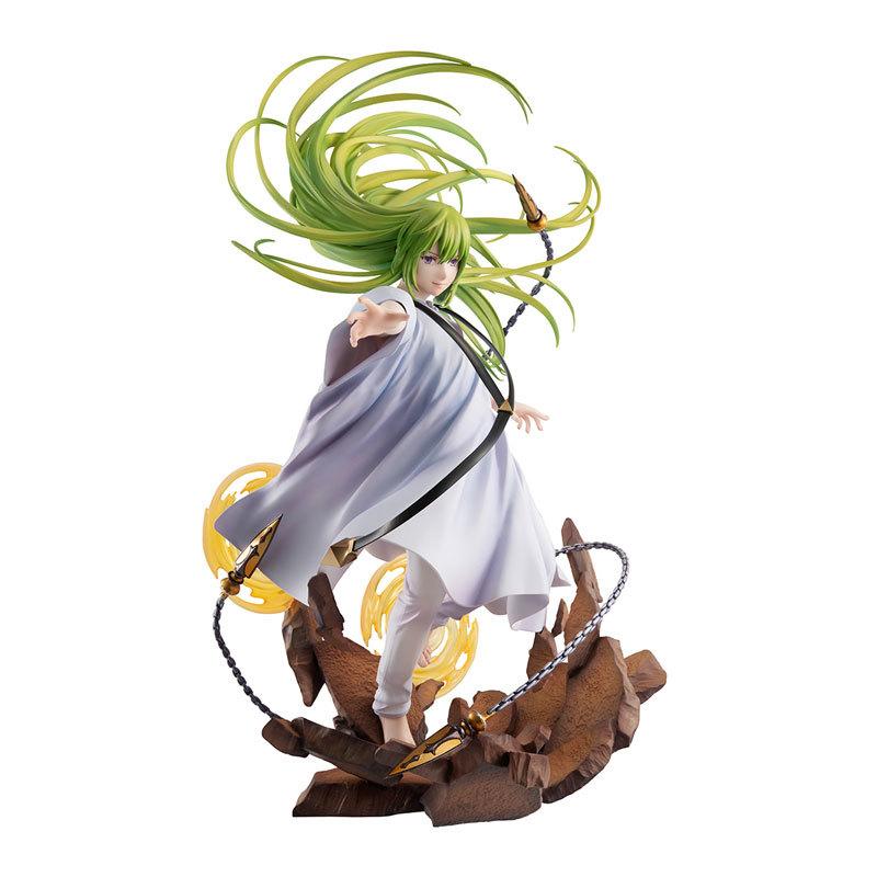 FateGrand Order -絶対魔獣戦線バビロニア- キングゥ 完成品フィギュアFIGURE-057959_02