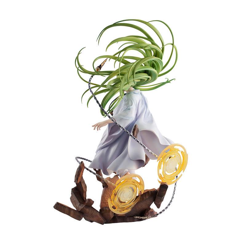 FateGrand Order -絶対魔獣戦線バビロニア- キングゥ 完成品フィギュアFIGURE-057959_04