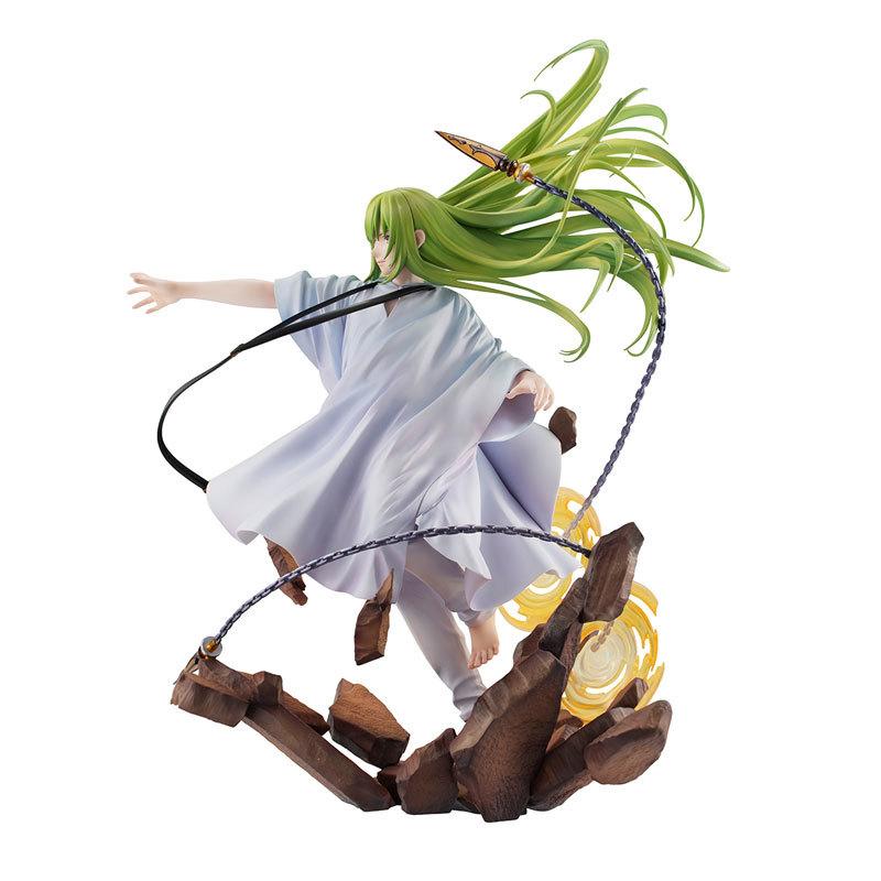 FateGrand Order -絶対魔獣戦線バビロニア- キングゥ 完成品フィギュアFIGURE-057959_05