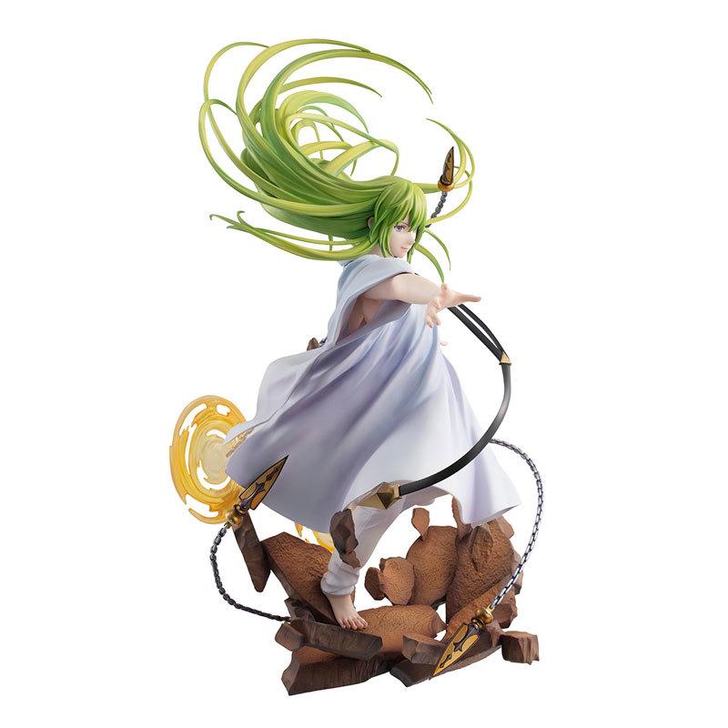 FateGrand Order -絶対魔獣戦線バビロニア- キングゥ 完成品フィギュアFIGURE-057959_07