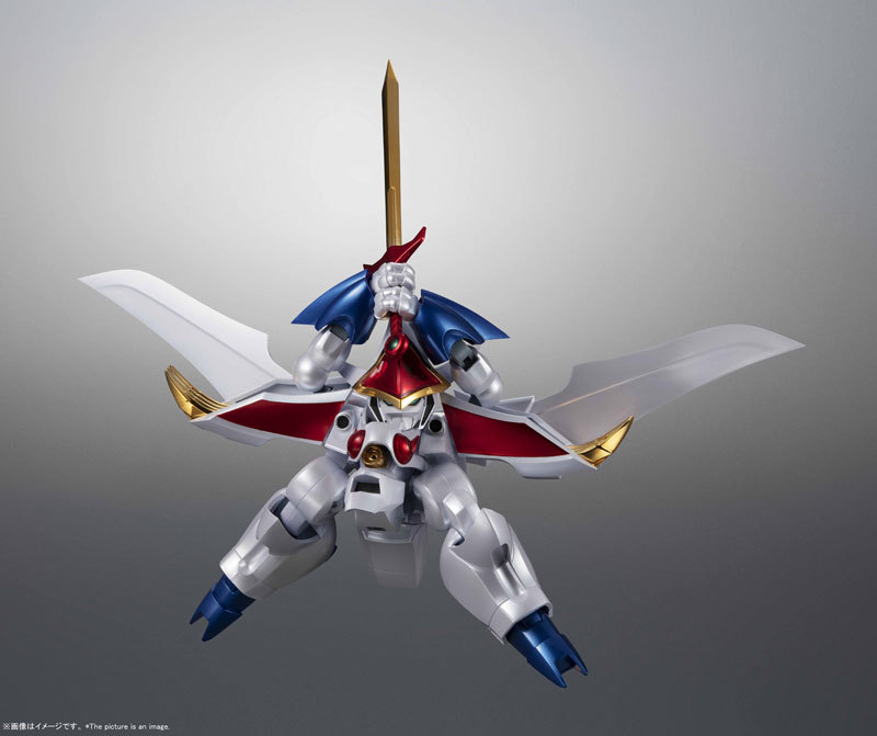 ROBOT魂〈SIDE MASHIN〉 新星龍神丸 30周年特別記念版FIGURE-057928_05