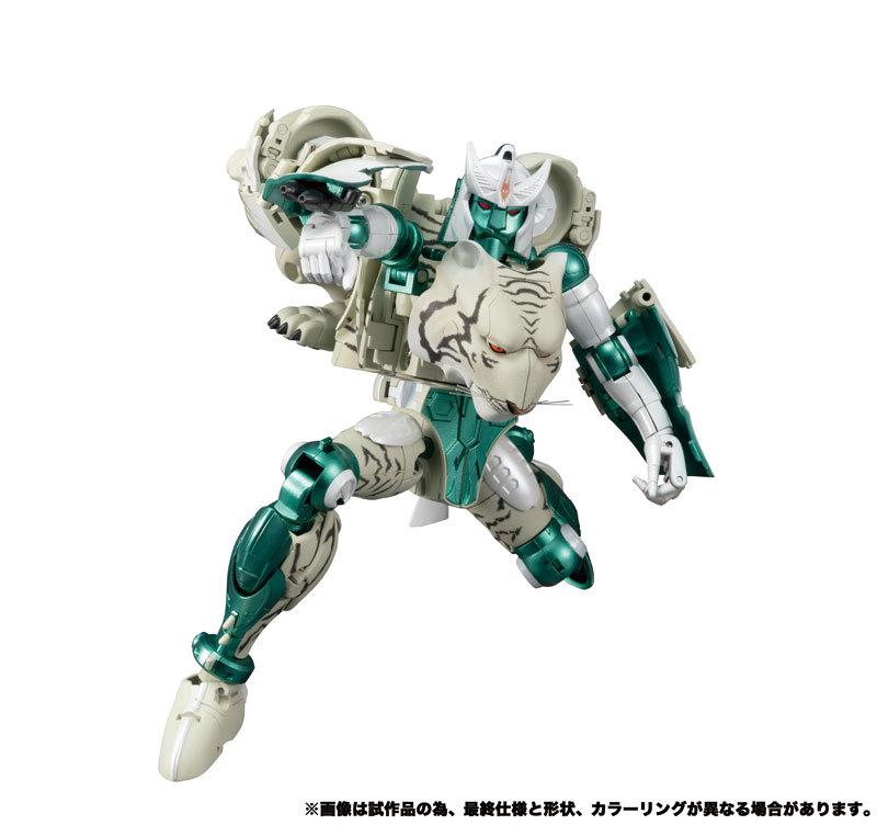 トランスフォーマー マスターピース MP-50 タイガトロン (ビーストウォーズ)FIGURE-056876_09