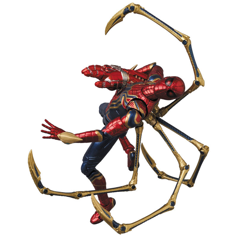 マフェックス MAFEX IRON SPIDER (ENDGAME01