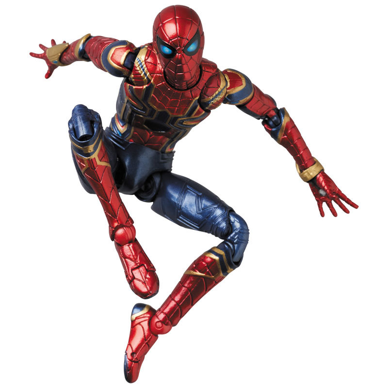 マフェックス MAFEX IRON SPIDER (ENDGAME02