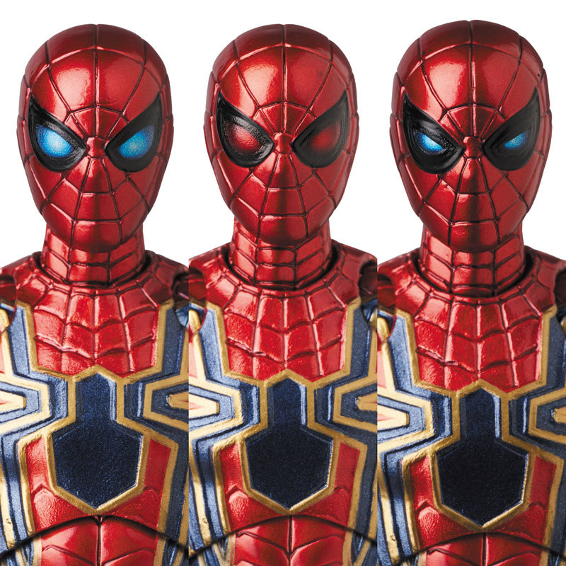 マフェックス MAFEX IRON SPIDER (ENDGAME06