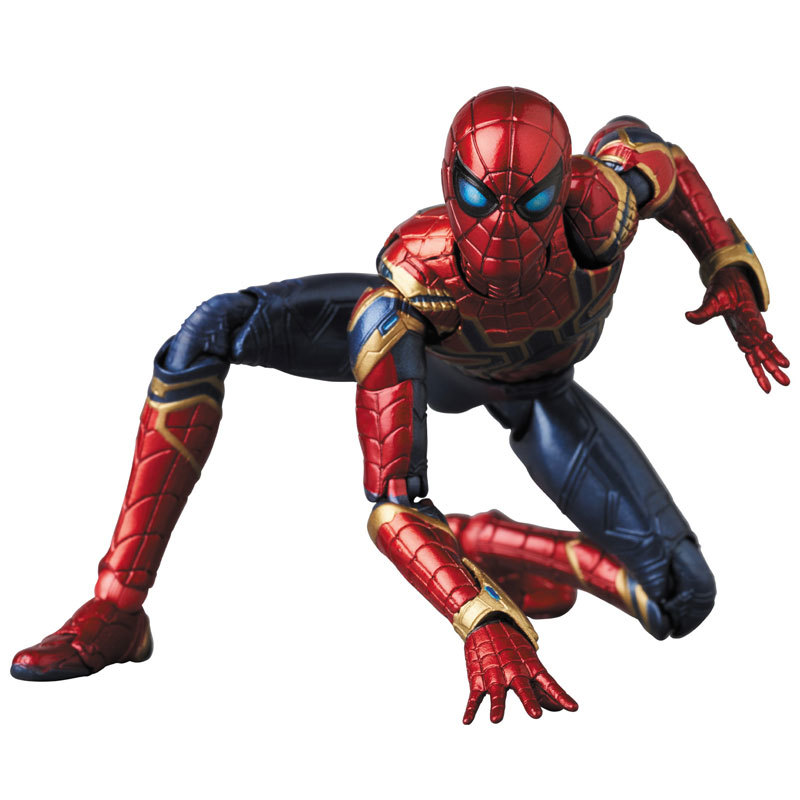 マフェックス MAFEX IRON SPIDER (ENDGAME08