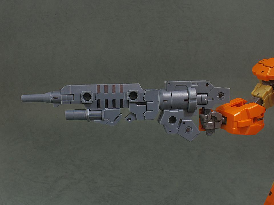 30MM ラビオット36