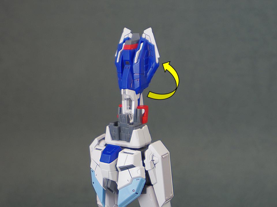 RG フォースインパルス96