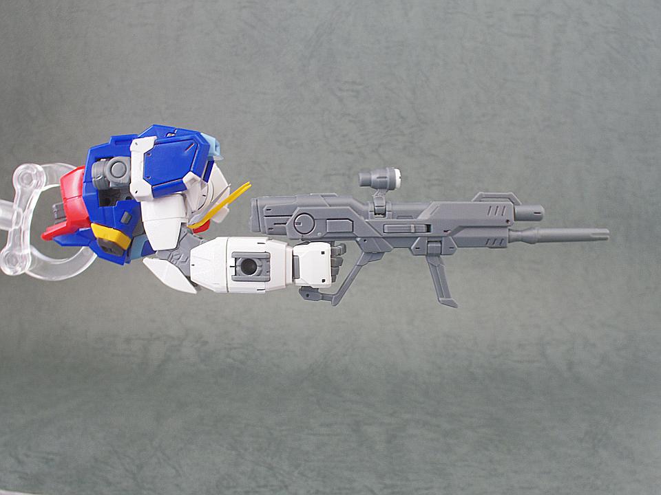 RG フォースインパルス82
