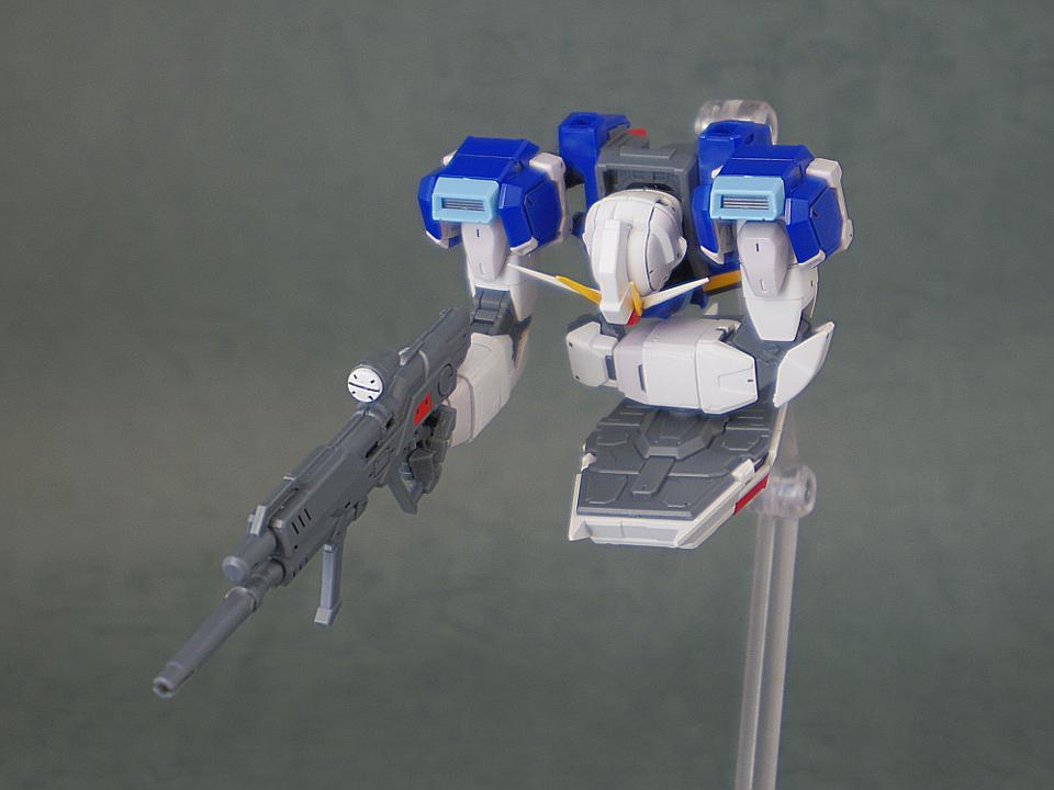 RG フォースインパルス89
