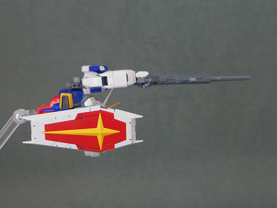RG フォースインパルス93