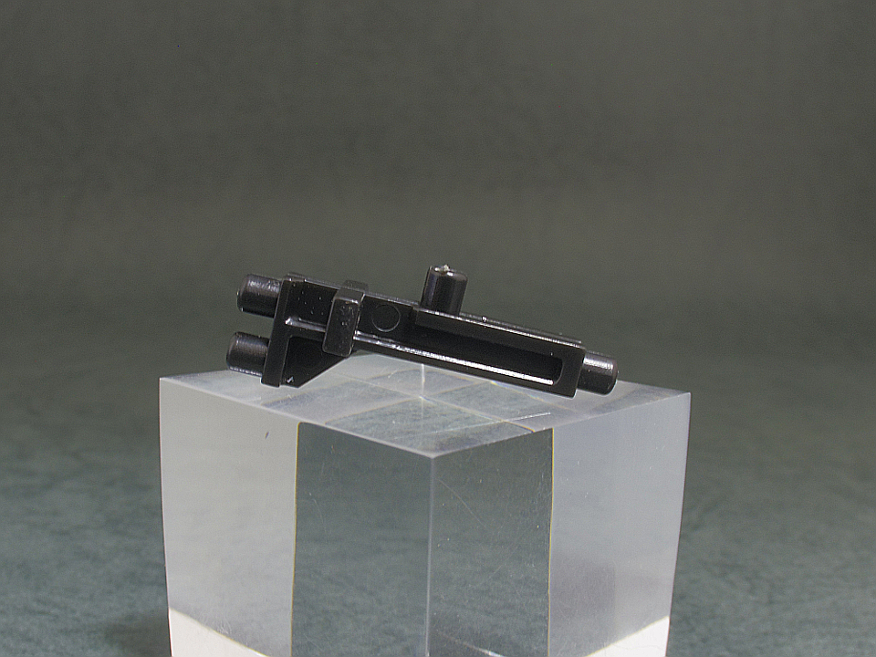 スーパーミニプラ 黒獅子40