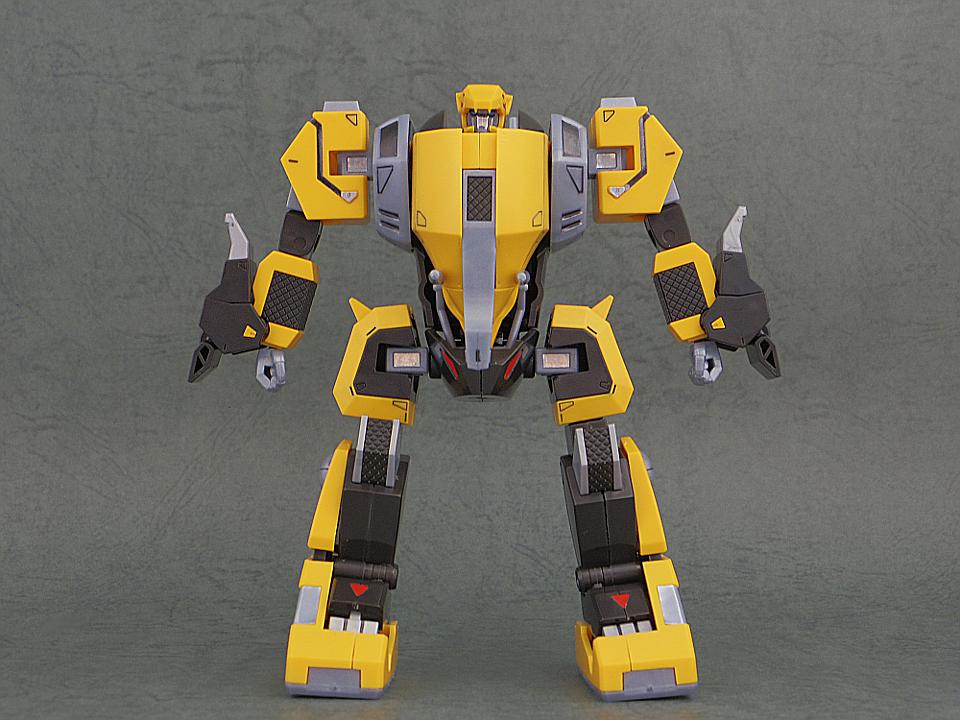 スーパーミニプラ 黒獅子50