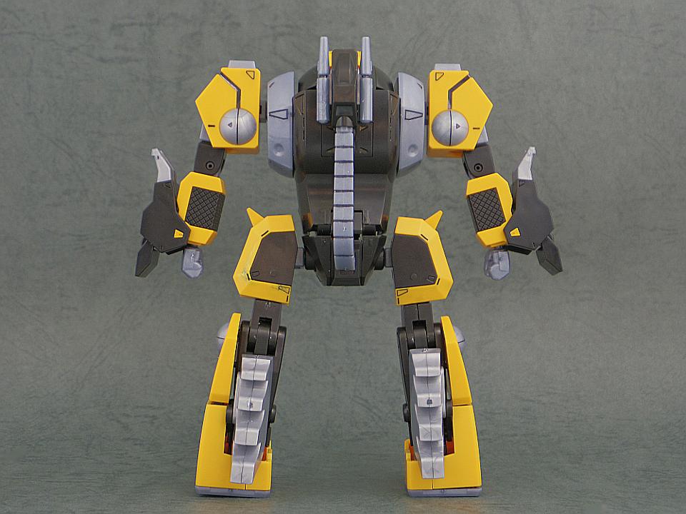 スーパーミニプラ 黒獅子54