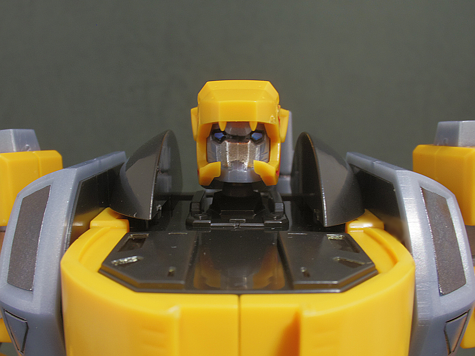 スーパーミニプラ 黒獅子57