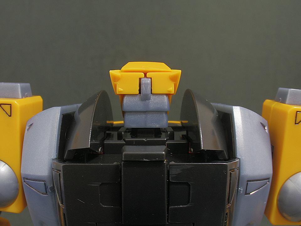 スーパーミニプラ 黒獅子59