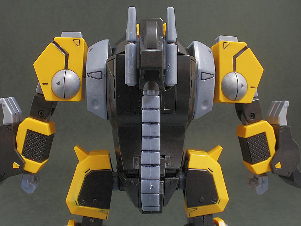 スーパーミニプラ 黒獅子61