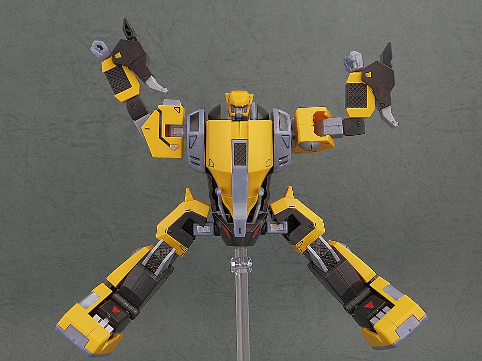 スーパーミニプラ 黒獅子74