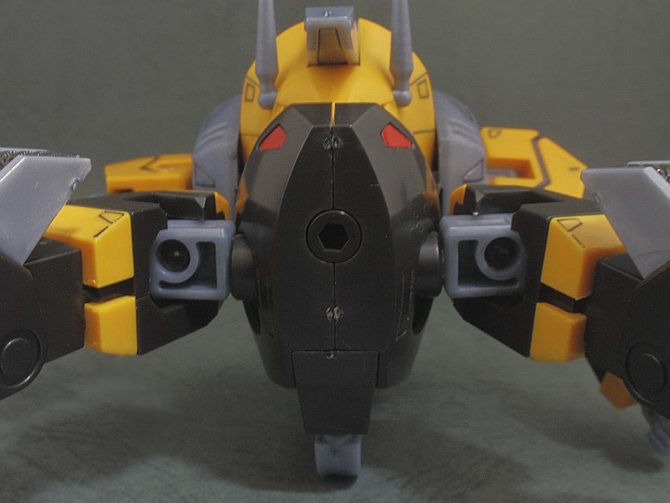スーパーミニプラ 黒獅子64