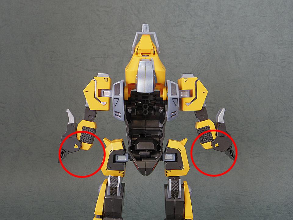 スーパーミニプラ 黒獅子96