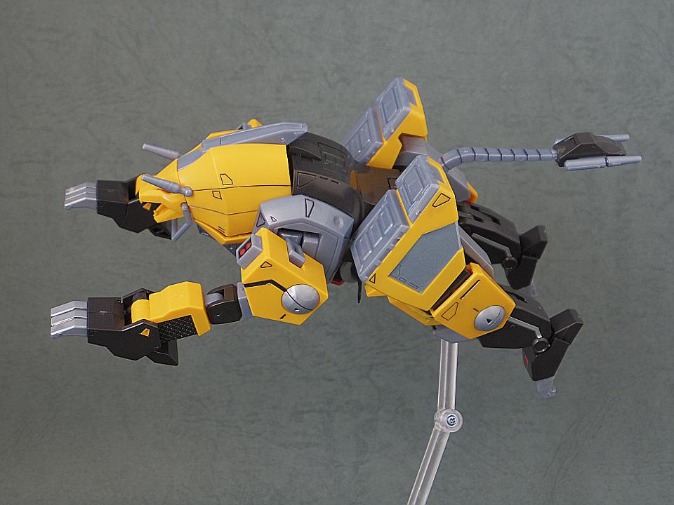 スーパーミニプラ 黒獅子138