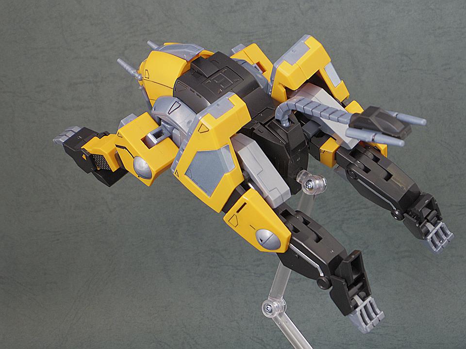 スーパーミニプラ 黒獅子139