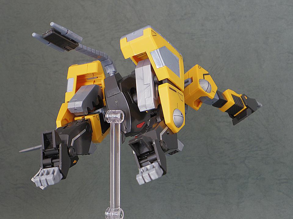 スーパーミニプラ 黒獅子147