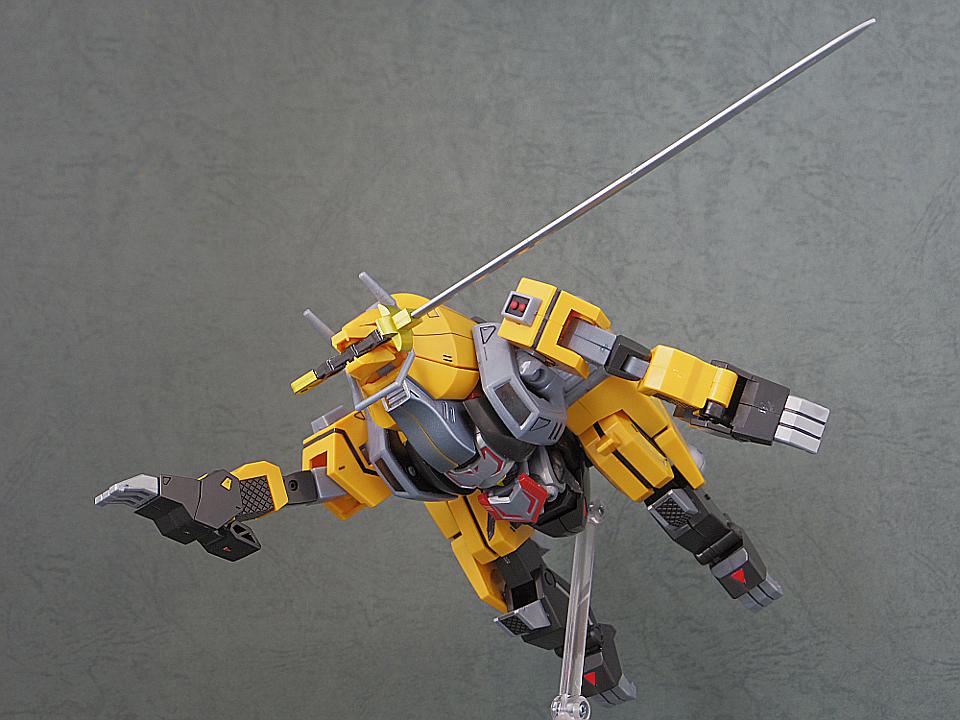 スーパーミニプラ 黒獅子148