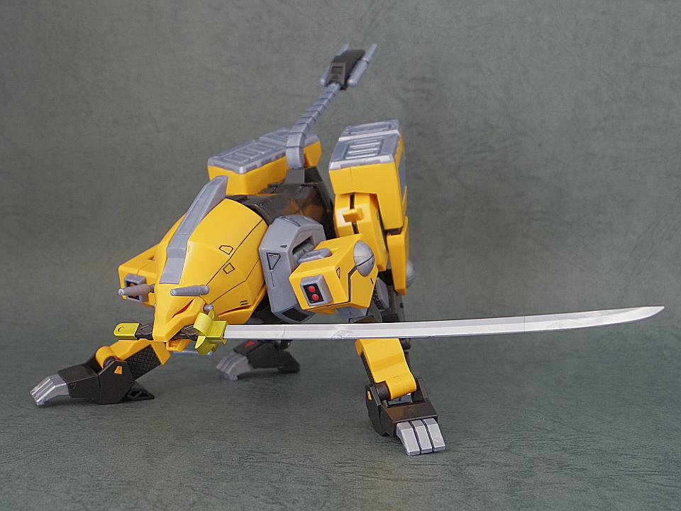 スーパーミニプラ 黒獅子141