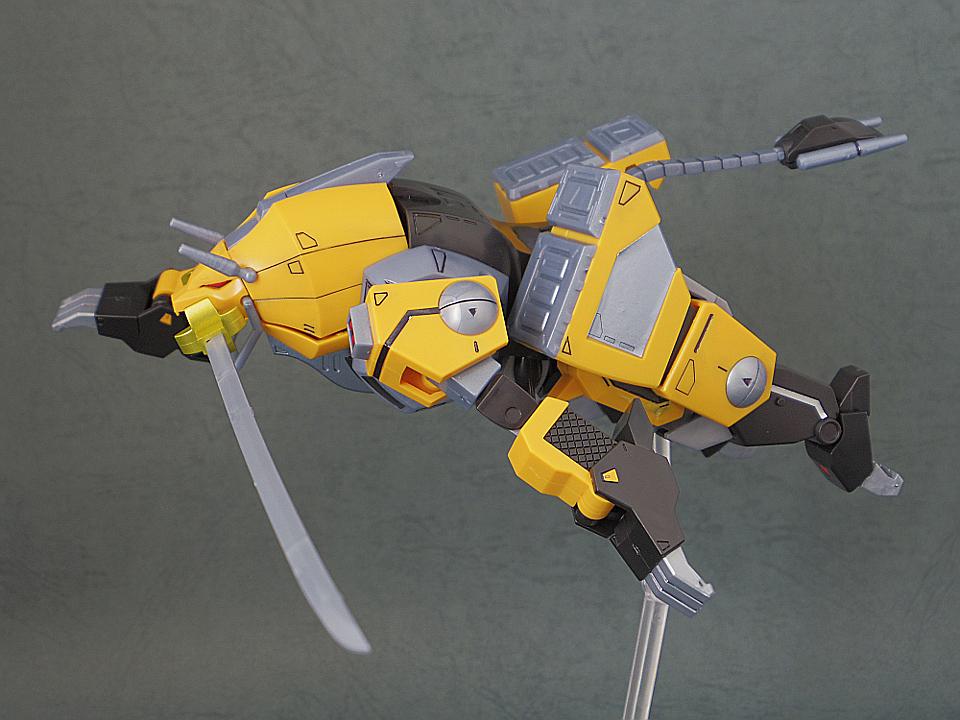 スーパーミニプラ 黒獅子145