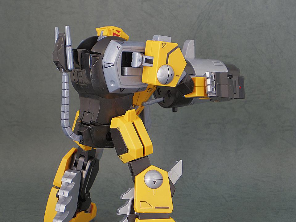 スーパーミニプラ 黒獅子161