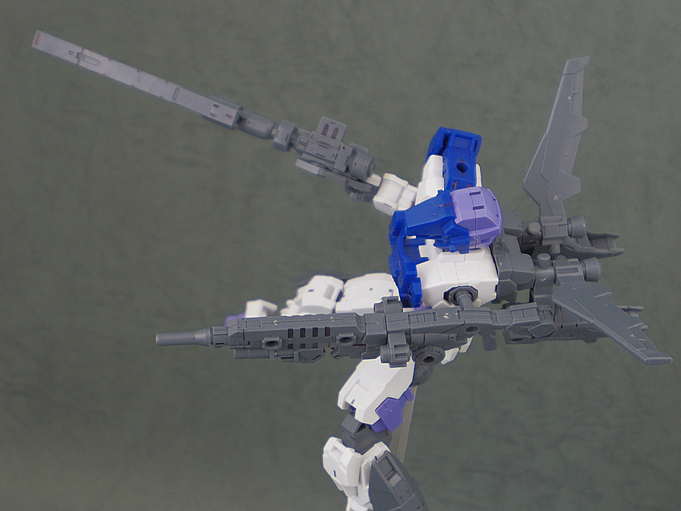 30MM オプションパーツセット1-50