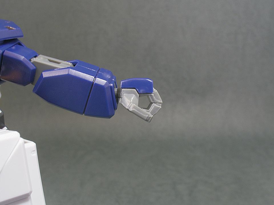 HGUC TR-1 アドバンスド・ヘイズル19