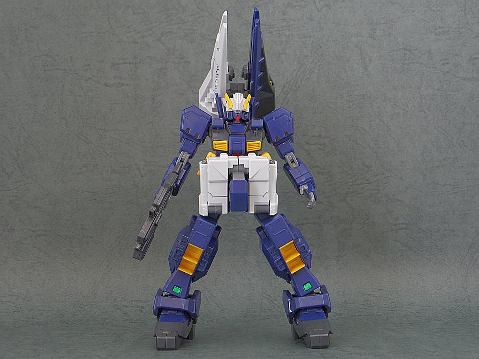 HGUC TR-1 アドバンスド・ヘイズル3