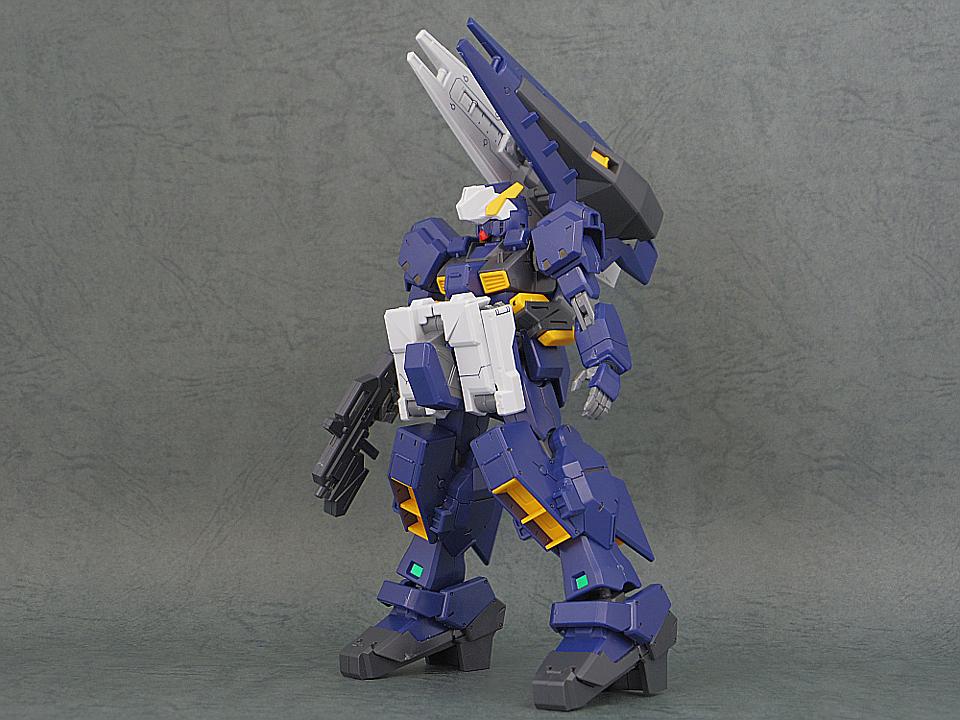 HGUC TR-1 アドバンスド・ヘイズル4