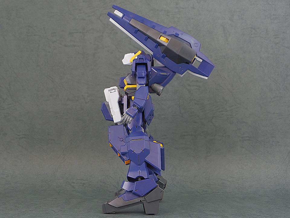 HGUC TR-1 アドバンスド・ヘイズル5
