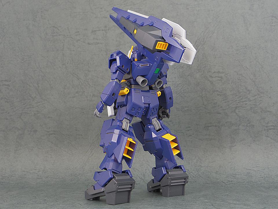 HGUC TR-1 アドバンスド・ヘイズル6