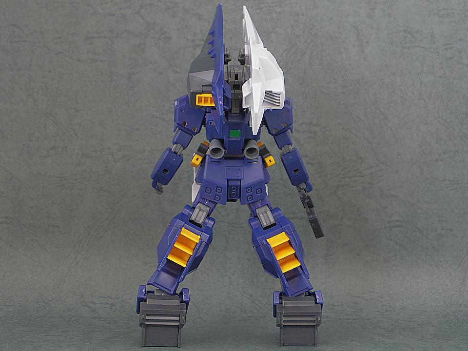 HGUC TR-1 アドバンスド・ヘイズル7
