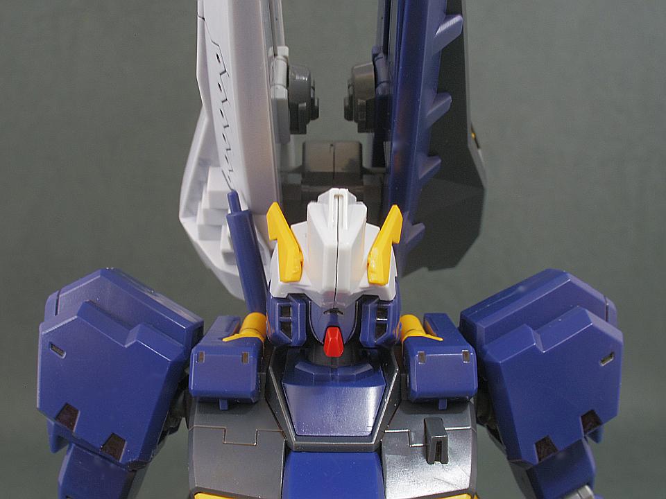 HGUC TR-1 アドバンスド・ヘイズル9