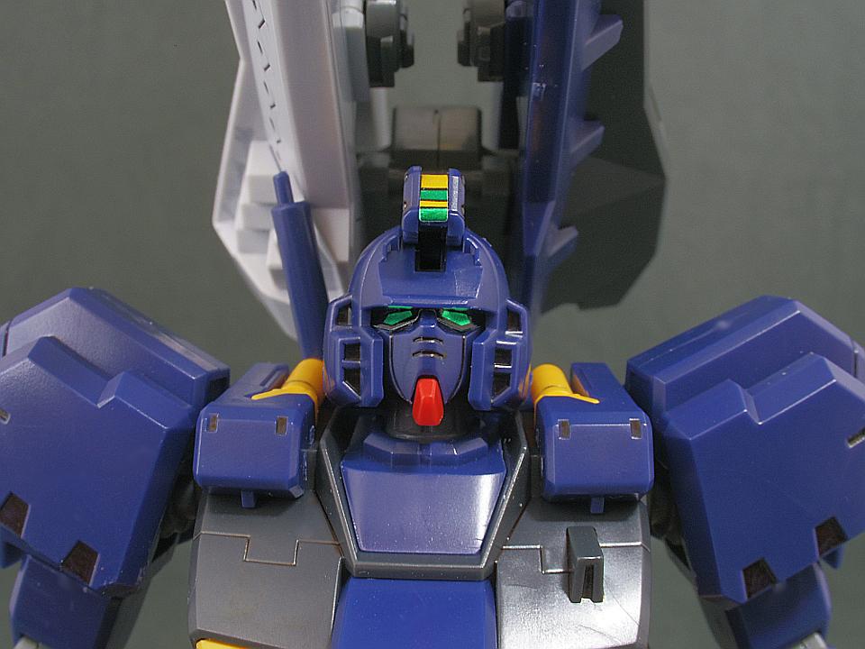 HGUC TR-1 アドバンスド・ヘイズル10
