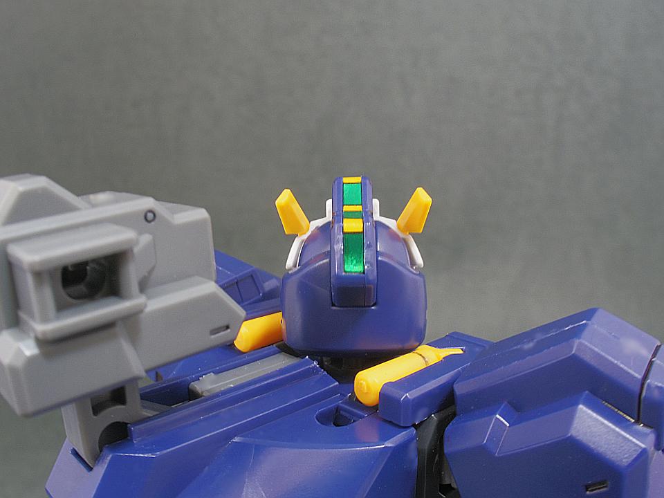 HGUC TR-1 アドバンスド・ヘイズル12