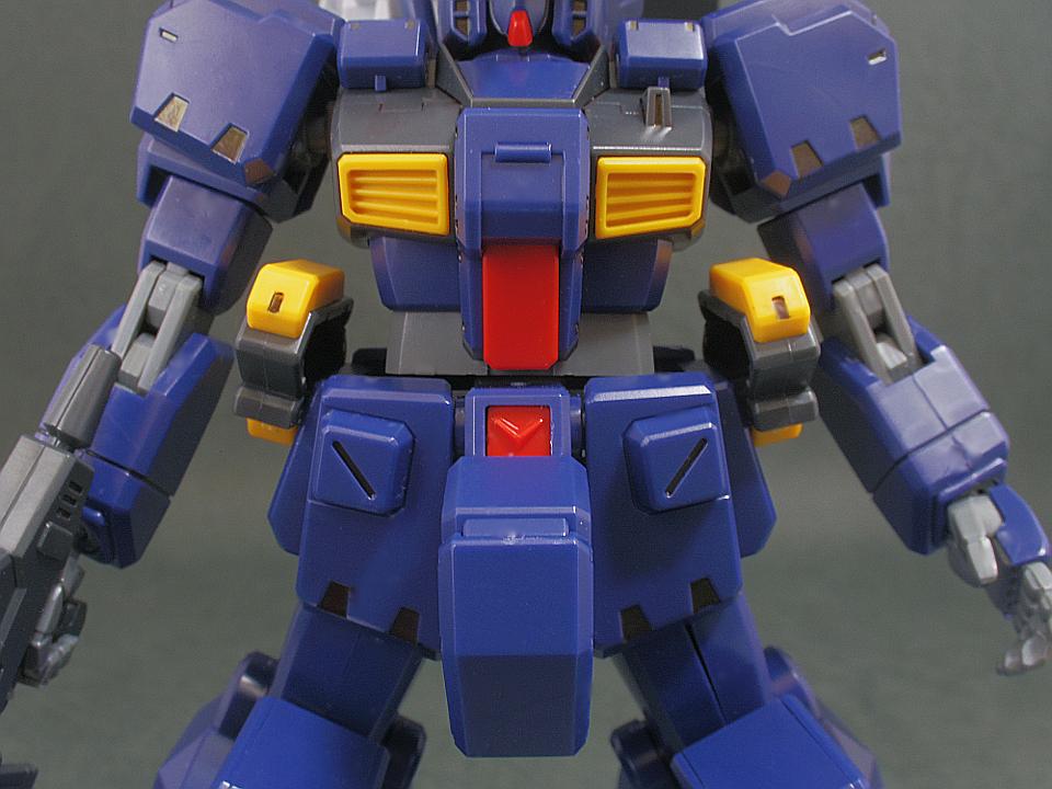 HGUC TR-1 アドバンスド・ヘイズル16