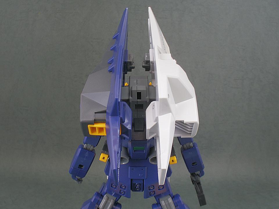 HGUC TR-1 アドバンスド・ヘイズル27