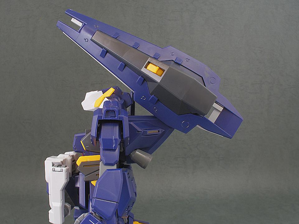 HGUC TR-1 アドバンスド・ヘイズル28