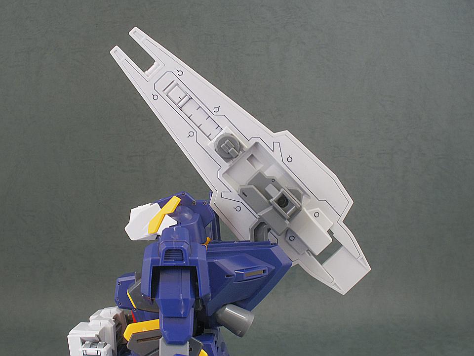 HGUC TR-1 アドバンスド・ヘイズル29