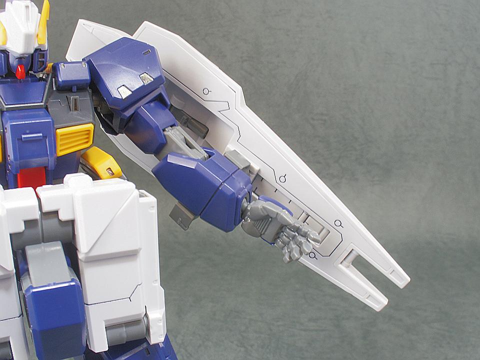 HGUC TR-1 アドバンスド・ヘイズル39