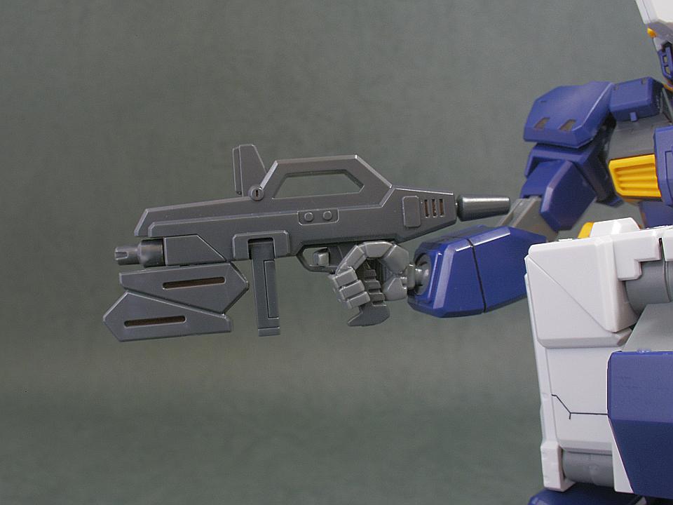 HGUC TR-1 アドバンスド・ヘイズル51