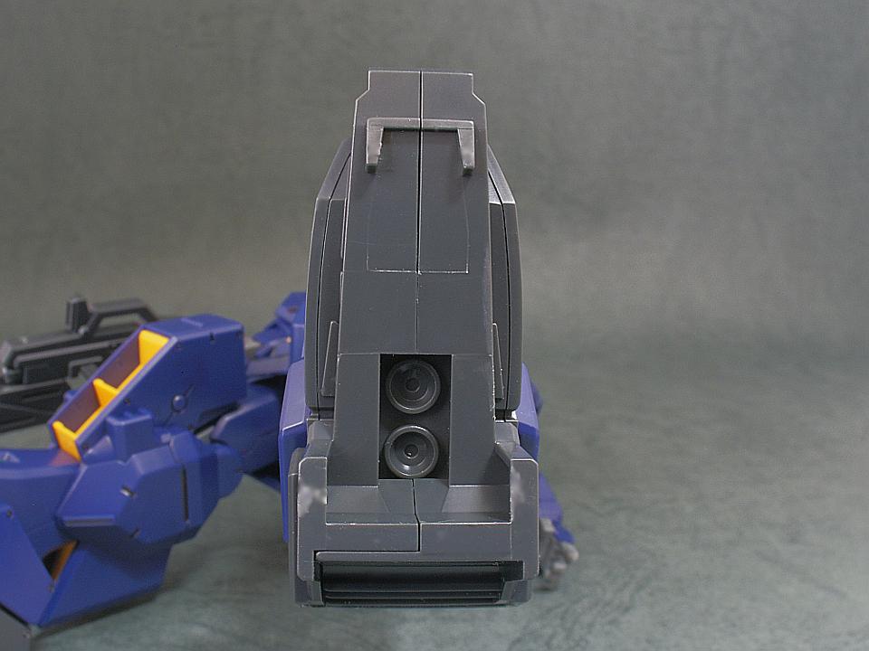 HGUC TR-1 アドバンスド・ヘイズル58