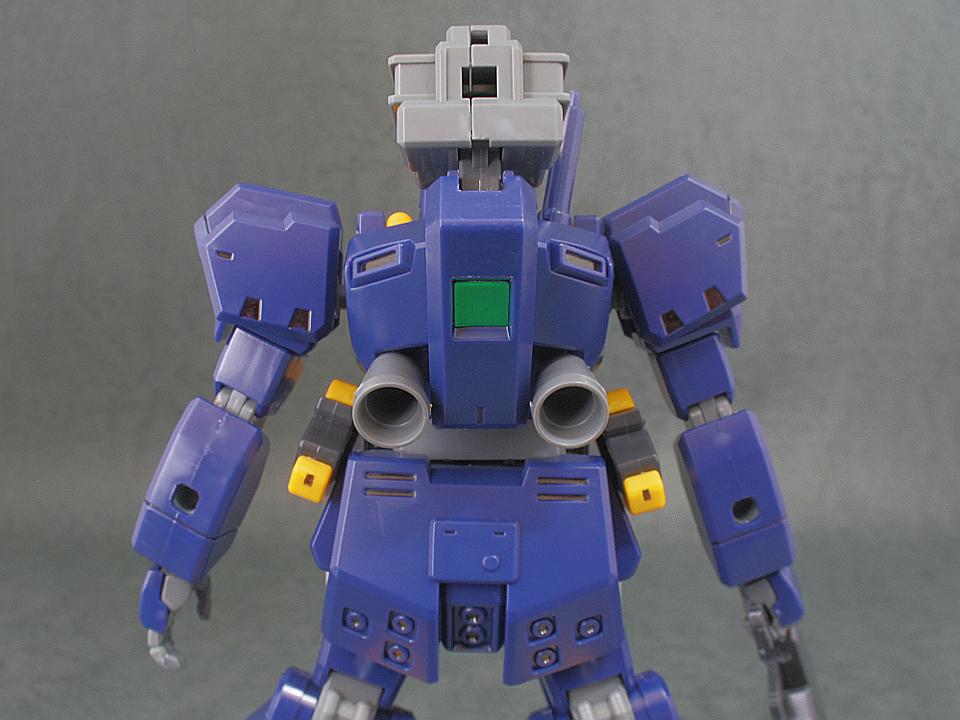 HGUC TR-1 アドバンスド・ヘイズル42