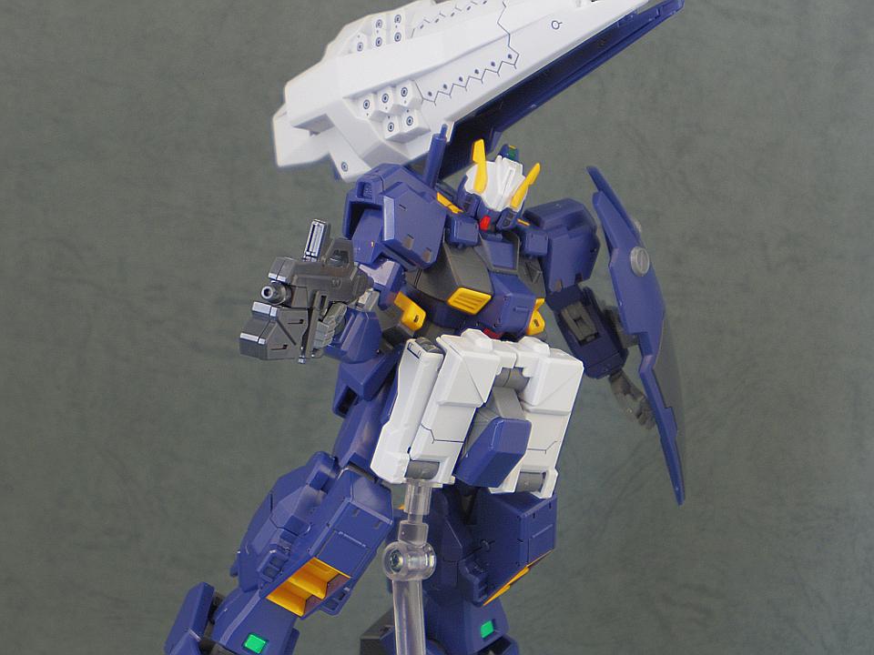 HGUC TR-1 アドバンスド・ヘイズル72